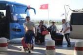إجراءات جديدة لإجلاء التونسيين العالقين بليبيا