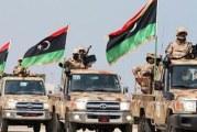 الجيش الليبي يعتبر اتفاق تركيا والسراج عدوانا سافرا ومسّا بالسيادة