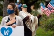 فيروس كورونا: الولايات المتحدة تسجل أعلى حصيلة يومية من الإصابات خلال الـ24 ساعة الأخيرة