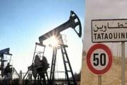 تطاوين : إضراب عام في المنشآت البترولية والغازية مع إيقاف الإنتاج