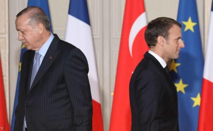 بسبب تصرفات تركيا.. فرنسا تنسحب من مهمة للناتو