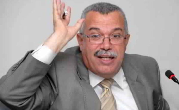 نور الدين البحيري: النهضة تثق في قلب تونس
