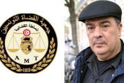 جمعية القضاة: سنُعلم الهيئات والمنظمات الوطنية والدولية بحيثيات قضية بن بريك