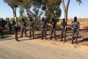 """ليفي يظهر مجددا في ليبيا.. وخلاف بين """"الوفاق"""" وميليشياتها"""