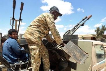 صوماليون بجنسية قطرية.. تركيا ترسل المرتزقة الجدد إلى ليبيا