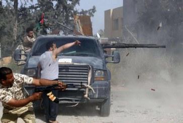 الجيش الليبي: ميليشيات طرابلس لا يمكنها الاستمرار بدون تركيا
