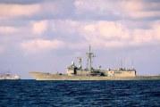 بعد تحذير شديد اللهجة.. تركيا تسحب سفنا عسكرية من قبالة قبرص