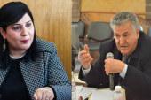 عبير موسي: سنلجأ للقضاء لإلغاء قرار الترخيص لحزب النّهضة