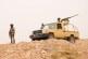 وزارة الدفاع: التصدّى لـ 4 سيارات مشبوهة قادمة من ليبيا