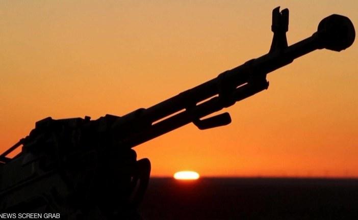 روسيا تطالب تركيا بالضغط على السراج لوقف إطلاق النار
