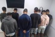 المهدية : إحباط عدد 03عمليات اجتياز الحدود البحرية خلسة نحو إيطاليا