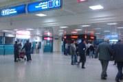 سوسة : مطار النفيضة يستقبل أول رحلة قادمة من باريس