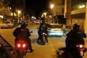 سوسة : إيقاف 26 مفتش عنه في حملة أمنية وحجز دراجات نارية