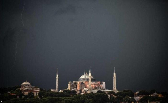 مجلس الكنائس العالمي: تحويل آيا صوفيا يثير الحزن والاستياء
