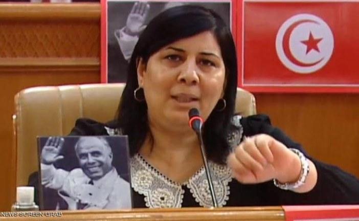 عبير موسي: لن تقوم لتونس قائمة إلاّ اذا تمّ التمييز بين الغثّ والسمين