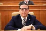 رئيس الكتلة الديمقراطية هشام العجبوني : النهضة تُهرسل وتبّتز النواب الموقعين على عريضة سحب الثقة من الغنوشي