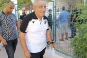 النادي الصفاقسي : فوزي البنزرتي يشرف على أول حصة تدريبية