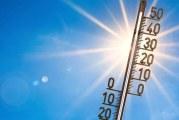 بداية من غدا الاثنين.. انخفاض في درجات الحرارة