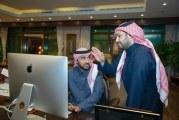 السعودية تكشف عن أكبر مشروع رياضي لاكتشاف وتطوير المواهب في العالم