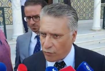 نبيل القروي: ماناش سيدي تاتا ..نحن اليوم أمام نظام رئاسي