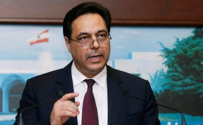 رئيس الوزراء اللبناني: لا يمكن الخروج من أزمة البلد البنيوية إلا بإنتاج طبقة سياسية جديدة