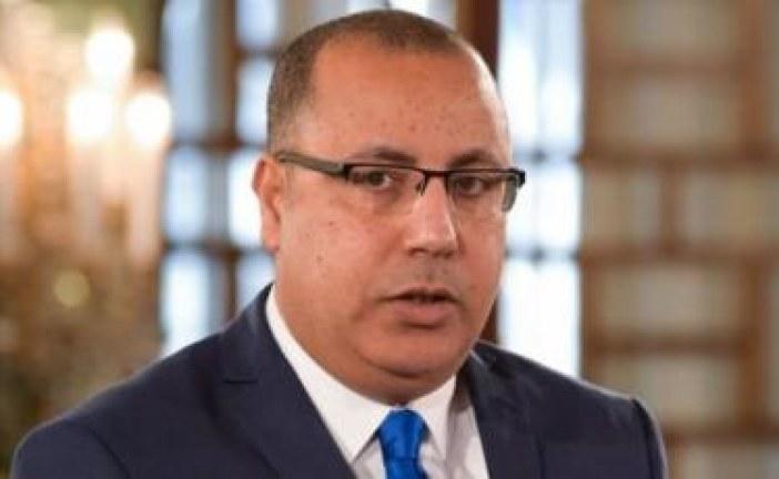 رئيس الحكومة المكلف : الصيغة الأمثل لتونس هي حكومة كفاءات مستقلة تماما