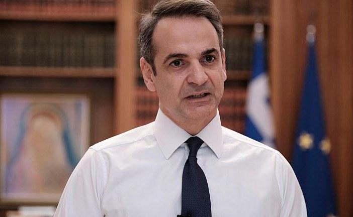 اليونان تؤكد على ضرورة اجتماع عاجل للاتحاد الأوروبي بشأن تركيا