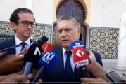نبيل القروي: المشيشي فرح بينا …ونريد حكومة للعمل وليس للنهب