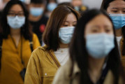 الصين تسجل 8 إصابات جديدة بفيروس كورنا