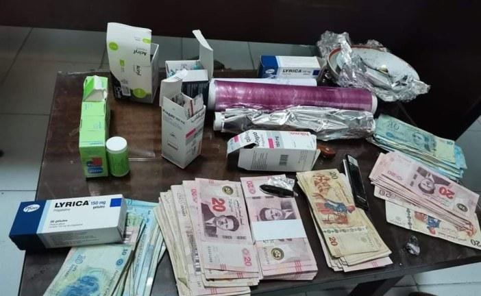 نابل: القبض على جزائري يروّج الكوكايين