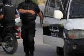نابل: القبض على منحرف خطير بدار شعبان الفهري