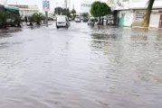 بعد الأمطار الأخيرة : انقطاع طرقات بـ4 ولايات