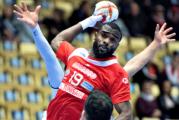 كرة اليد: النادي الإفريقي يعلن التعاقد مع اللاعب مصباح الصانعي