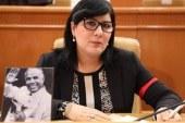 عيبر موسي: أدعو النيابة العمومية لفتح ملفّات الغنوشي