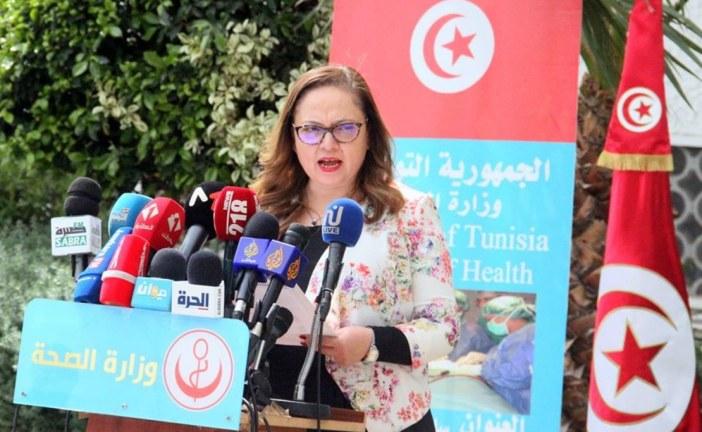 نصاف بن علية: تسجيل 1219 حالة جديدة بفيروس كورونا خلال يومي 21 و22 سبتمبر الجاري