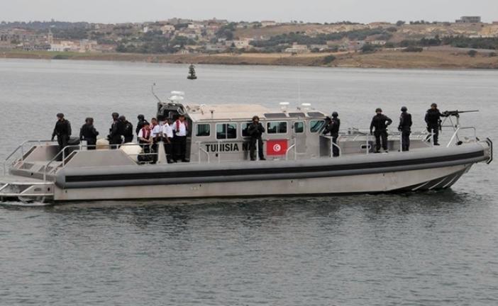 صفاقس : إحباط 3 عمليات اجتياز للحدود البحرية خلسة والقبض على 30 شخصا