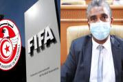 وزير الرياضة : مراسلة الفيفا موجودة
