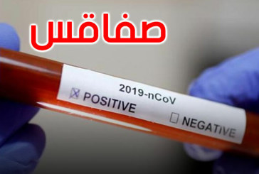 صفاقس: تسجيل 43 حالة إصابة جديدة مقابل تعافي 128 شخصا
