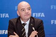 إصابة رئيس الإتحاد الدولي لكرة القدم بفيروس كورونا