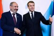 """أرمينيا """"تملك أدلة"""" على انخراط تركيا في نزاع قره باغ وماكرون يريد تفسيرات من أنقرة"""