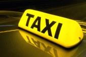بني خيار: القبض على سالب صاحب التاكسي