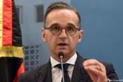 """برلين تحذر تركيا من """"الاستفزازات"""" في البحر المتوسط"""