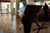 تونس الكبرى: التخفيف في الاجراءات الخاصة بالمقاهي والمطاعم مع تشديد الرقابة
