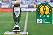 دوري ابطال افريقيا : إجراءات صارمة من الاتحاد الافريقي بشان مباريات اياب نصف النهائي