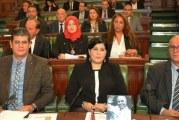الدستوري الحرّ : الغنوشي أحدث مؤسسة وهمية في البرلمان
