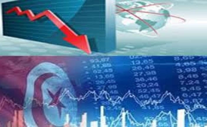 نمو الاقتصاد التونسي يتراجع بين سبتمبر 2019 و2020