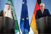 عادل الجبير يرد على الحظر الذي تفرضه برلين على تصدير الأسلحة الألمانية للرياض : السعودية ليست بحاجة إلى أسلحتكم