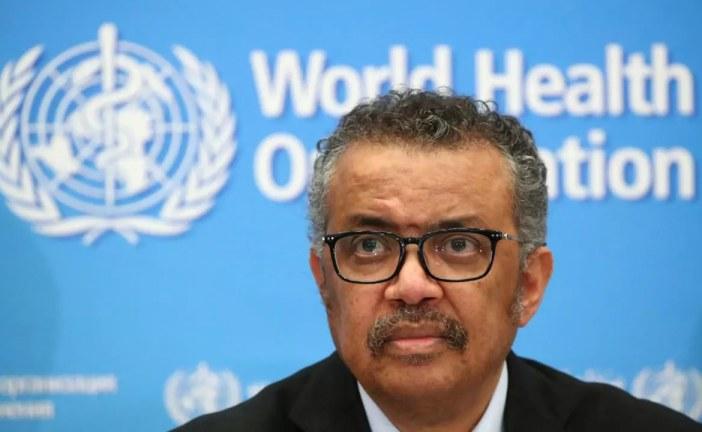 """منظمة الصحة العالمية في تصريح """"متشائم"""" : لقاح فيروس كورونا لن يقضي بمفرده على الجائحة"""
