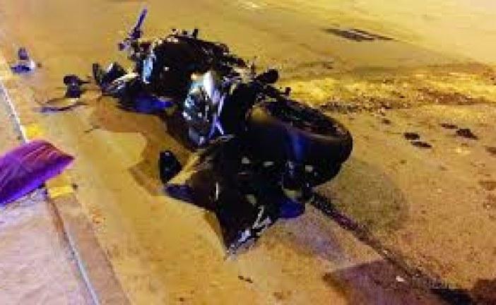 جربة: وفاة فتاة إثر سقوطها من دراجة نارية وفرار مرافقها