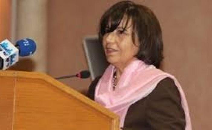 الدكتورة حبيبة بن رمضان عضوة باللجنة العلمية لمواجهة كورونا : قد نصل الى 5000 وفاة بكورونا في الـ 20 يوما القادمة
